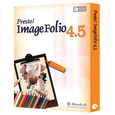 Presto ImageFolio