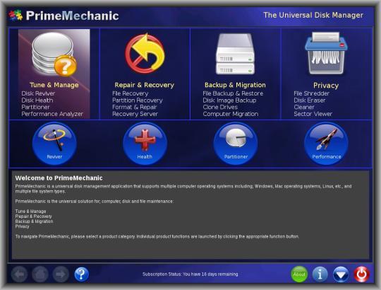 PrimeMechanic