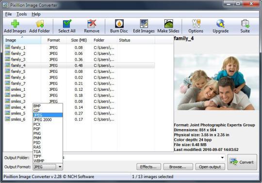 Prism Video Converter Free
