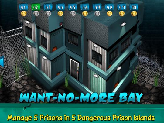 Prison Mayhem