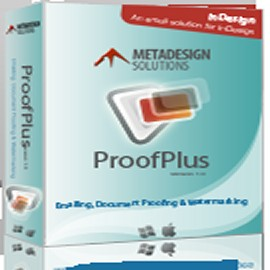 ProofPlus - Indesign Plugin