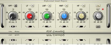 PSP ConsoleQ (64-bit)