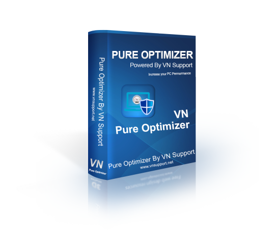Pure Optimizer