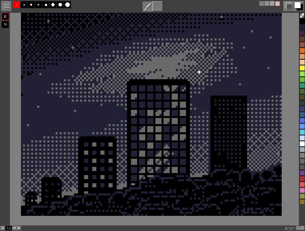 PXL8 (32-bit)