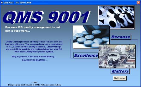 QMS9001