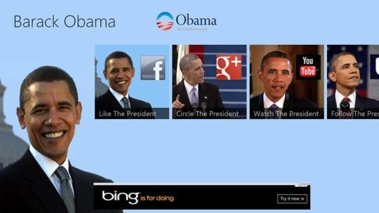 QR4 Politics Barack Obama