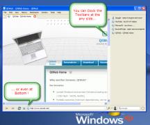 QtWeb Internet Browser Portable