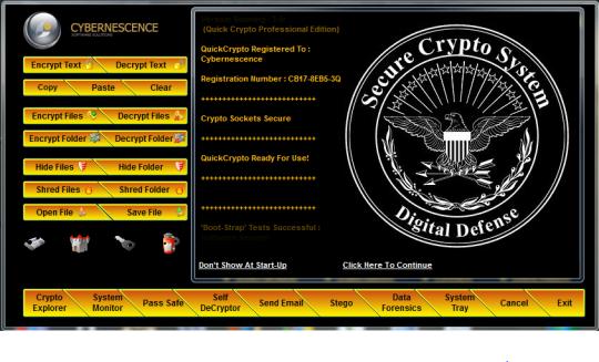 QuickCrypto