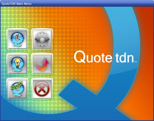 QuoteTDN