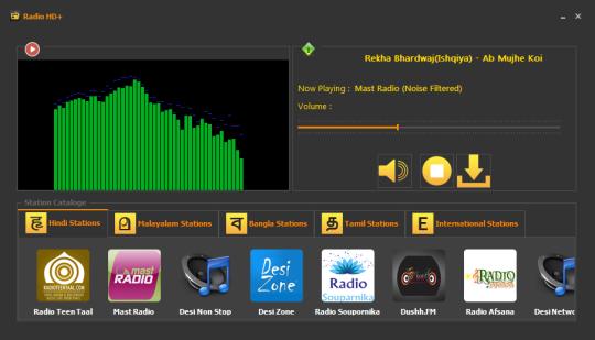 Radio HD+
