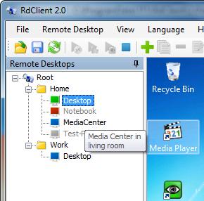 RdClient
