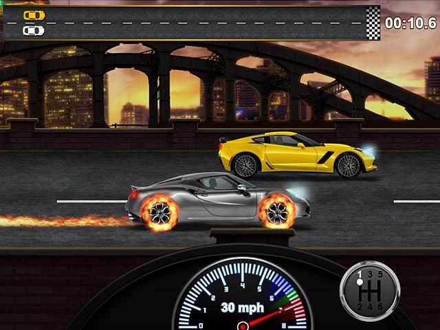 Real Drag Racing