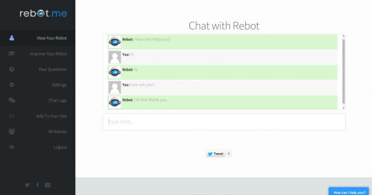 Rebot.me