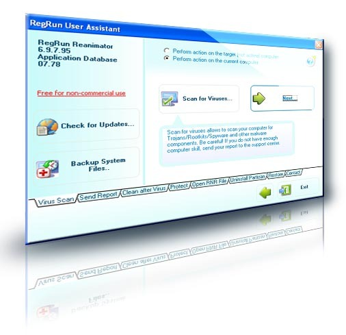 RegRun Security Suite Pro