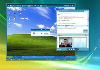 RemoteCall Pro