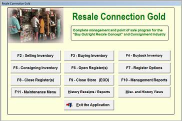 Resale Connection