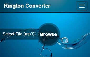 Ringtone Converter