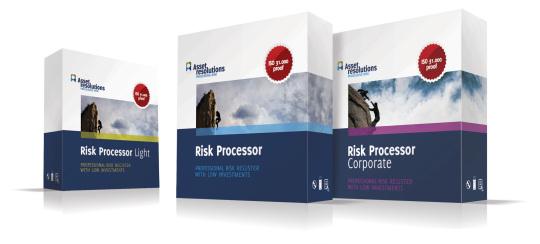 Risk Processor Light