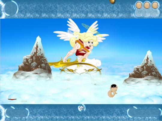 Rotoadventures Momo's Quest