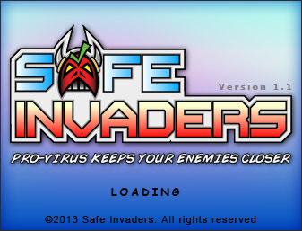 Safe Invaders