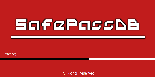 SafePassDB