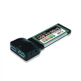 SANOXY CA-U3EXP ExpressCard USB 3.0 Super Speed (Windows XP)