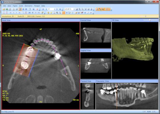 Sante Dental CT
