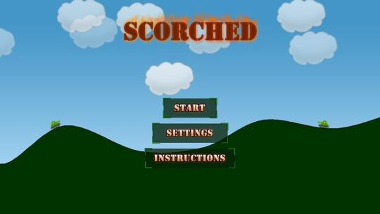 Scorched for Windows 8