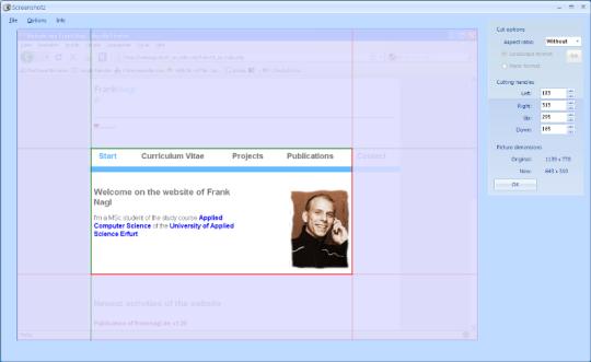 Screenshotz
