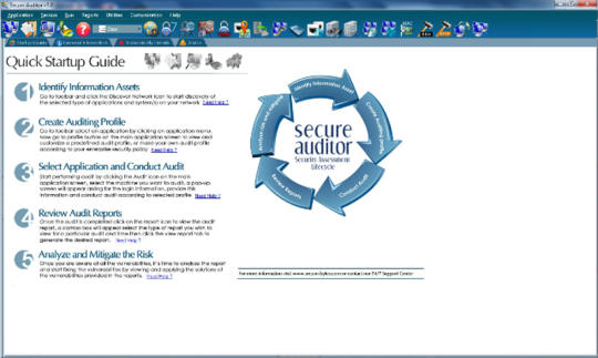 Secure Cisco Auditor