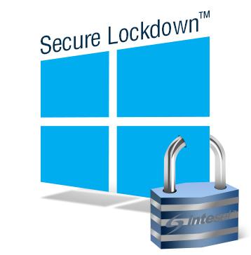 Secure Lockdown Standard Edition