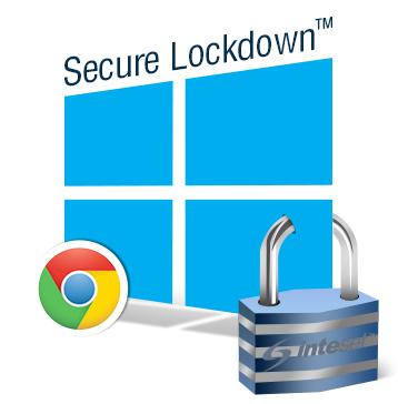 Secure Lockdown v2 Chrome Edition