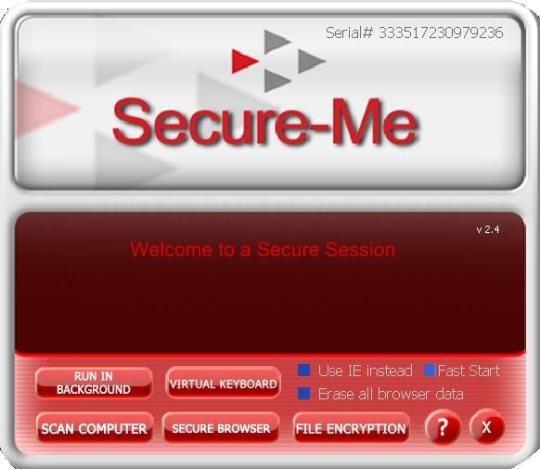 Secure-Me