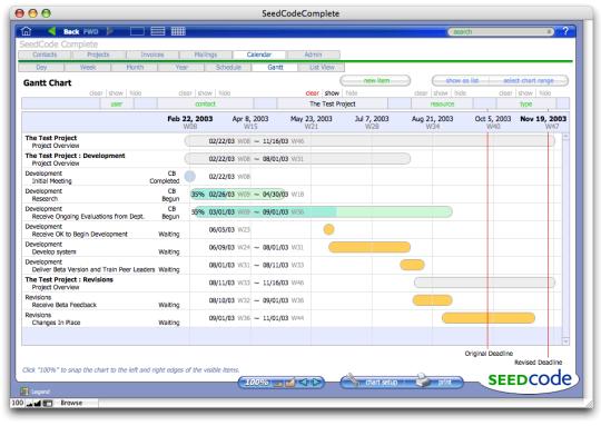 SeedCode Calendar Pro Complete