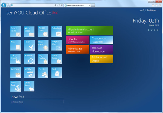 sem.CloudOffice