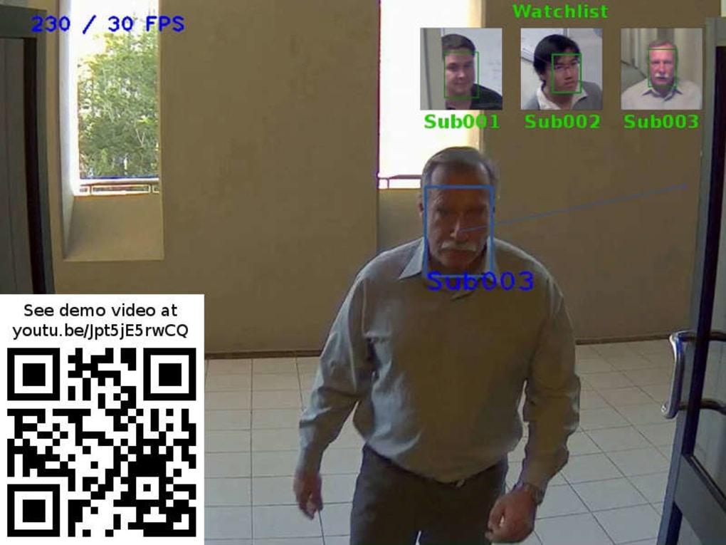 SentiVeillance SDK Trial