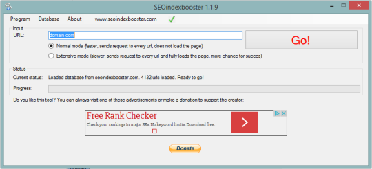 SEOindexbooster