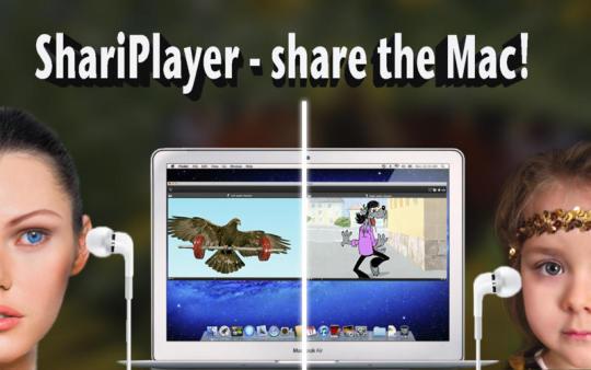 ShariPlayer