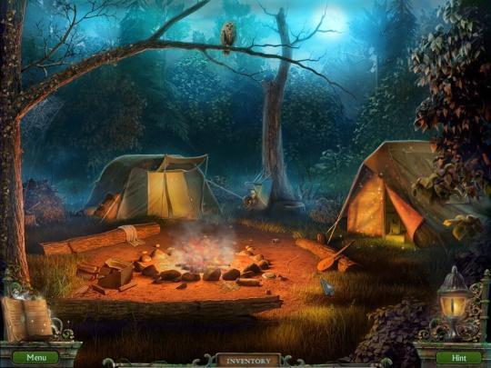 Shtriga: Summer Camp