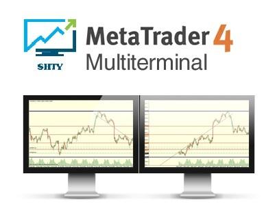 SHTY Multiterminal Trader