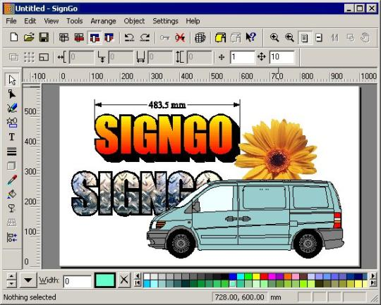SignGo Pro
