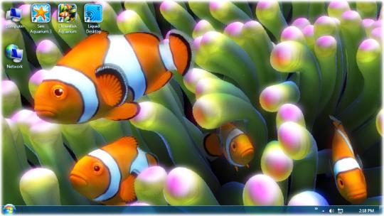 Sim Aquarium Free