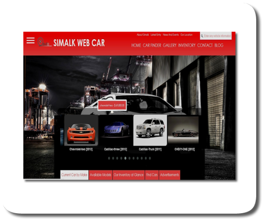 Simalk Auto Manager