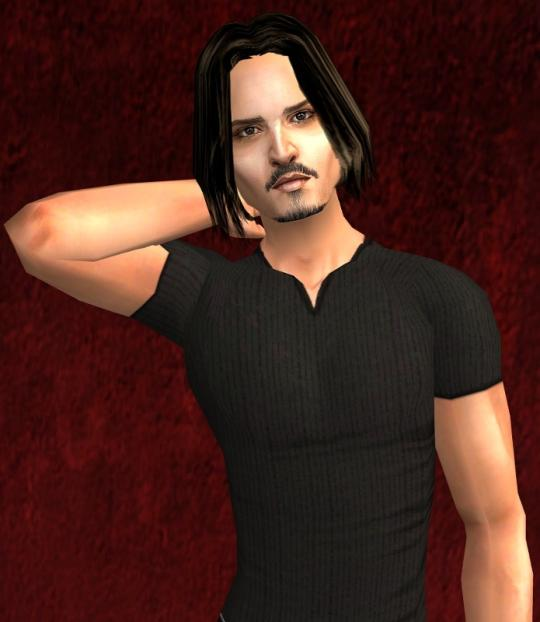 Sims 3 Celebrity Skins Pack 2014