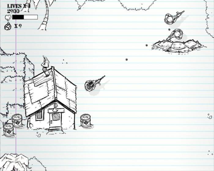 Sketch Warriors 2