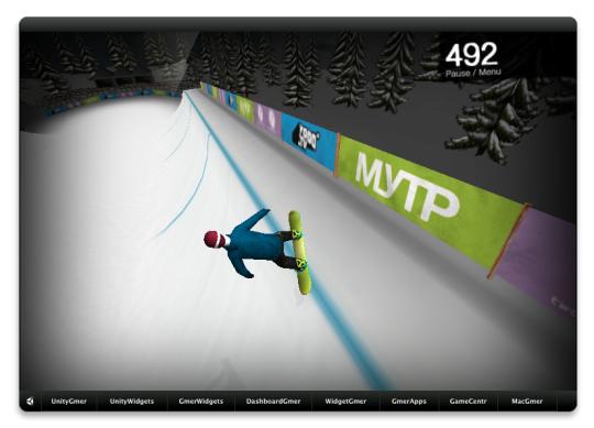 Ski Freeski and Snowboard