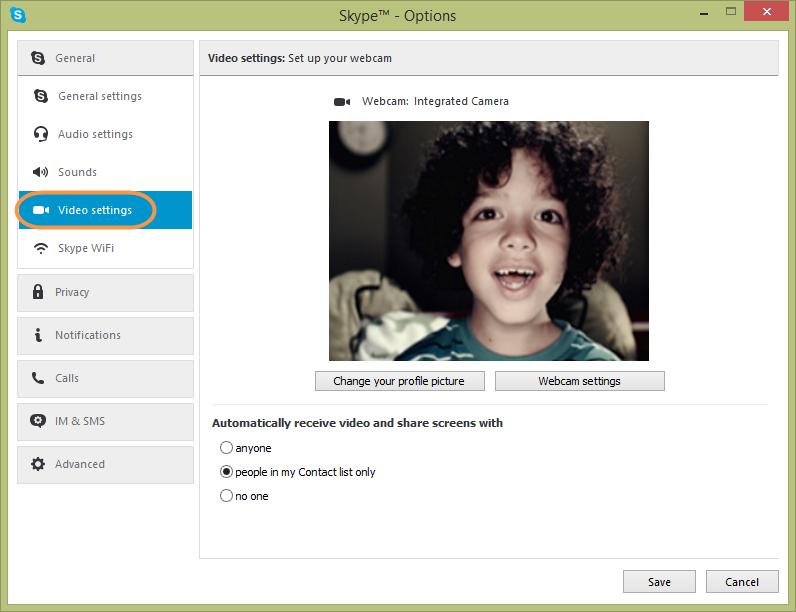Skype (Classic)