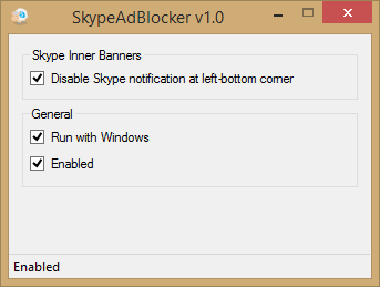 SkypeAdBlocker