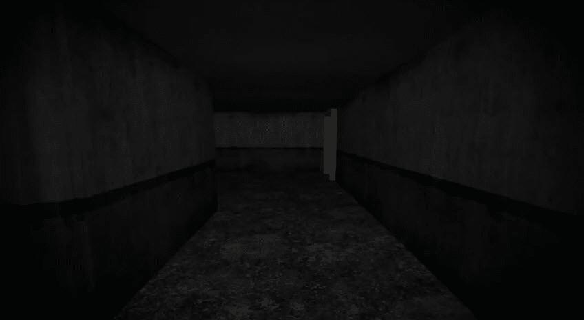 Slenderman's Shadow: Sanatorium