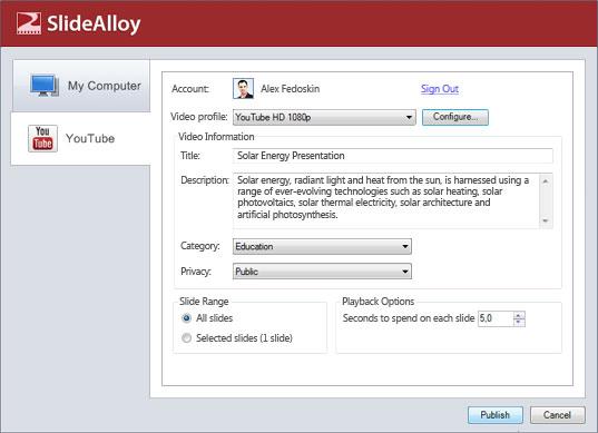 SlideAlloy (64-bit)